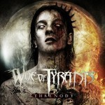 Woe Of Tyrants - Threnody (CD)