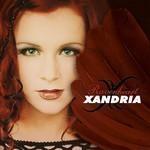 Xandria - Ravenheart (CD)
