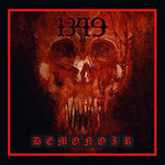 1349 - Demonoir (CD)
