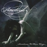 Amederia - Sometimes We Have Wings... (CD)