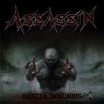 Assassin - Bestia Immundis (CD)