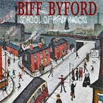 Biff Byford - School Of Hard Knocks (CD)