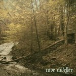 Cave Dweller - Walter Goodman (Or The Empty Cabin In The Woods) (CD) Digipak
