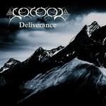 Celtefog - Deliverance (CD)