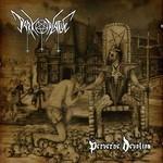 Dark Plague - Perverse Devotion (CD)