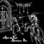 Dark Plague - When The Last Christians Die (CD)