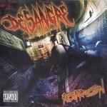 Desangre - Resurrección (CD)