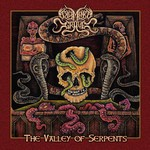 Dig Me No Grave - The Valley Of Serpents (CD)