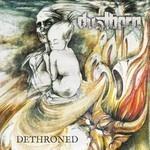 Dustborn - Dethroned (CD)