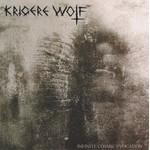 Krigere Wolf - Infinite Cosmic Evocation (CD)