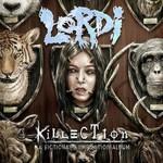 Lordi - Killection (A Fictional Compilation Album) (CD)