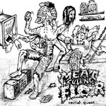 Meat Cutting Floor - Rectal Quest (CD)