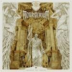 Monasterium - Church Of Bones (CD)