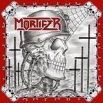 Mortifer - Бессмысленная Война  (CD)