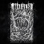 Mourner - Apogee Of Nihility (CD)