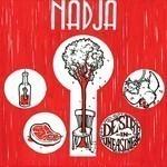 Nadja - Desire In Uneasiness (CD) Digipak