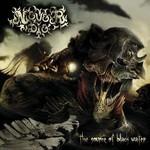 Neverdie - The Source Of Black Water (CD)