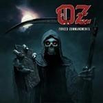 Oz - Forced Commandments (CD)