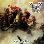 Pagan Blood - The Last Empire (CD)