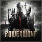 Powerwolf - Blood Of The Saints (CD)
