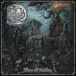 Purnama - Flame of Rebellion (CD)