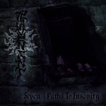 Ravenant - Seven | Paths To Insanity (CD)