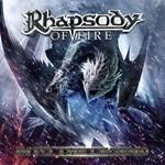 Rhapsody Of Fire - Into The Legend (CD)