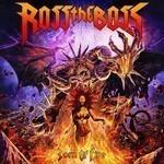 Ross The Boss - Born Of Fire (CD)