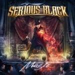 Serious Black - Magic (CD)