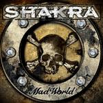 Shakra - Mad World (CD)