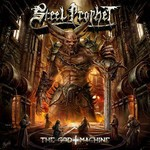 Steel Prophet - The God Machine (CD)