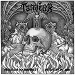 Tanator - Possessed by Madness, Possessed by War (CD)