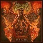 Voracious Scourge - In Death (CD)