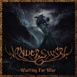 Wandersword - Waiting For War (CD)