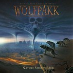 Wolfpakk - Nature Strikes Back (CD)