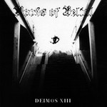 Woods Of Belial - Deimos XIII (CD)