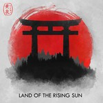 Yomi - Land of The Rising Sun (CD)