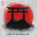 Yomi - Land of The Rising Sun (CD)