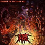 Zombie Attack - Through The Circles Of Hell (CD)