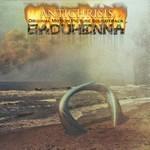 Antichrisis - Baduhenna (Original Motion Picture Soundtrack) (CD)