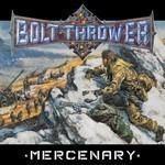 Bolt Thrower - Mercenary (CD)