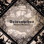 Deinonychus - Warfare Machines (CD)