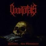 Doomortalis - Splendor... Then Gloominess (CD)
