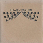 Hjarnidaudi - Pain:Noise:March (CD) Special pack