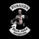 Insanis - Black Metal Marginals (CD)