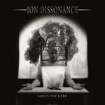 Ion Dissonance - Solace (CD)