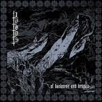 Logos - Of Darkness And Despair (CD)