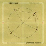Mooncake - Lagrange Points (CD)