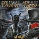 Orden Ogan - Gunmen (CD)