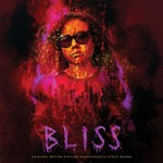 Steve Moore - Bliss Original Motion Picture Soundtrack (CD)